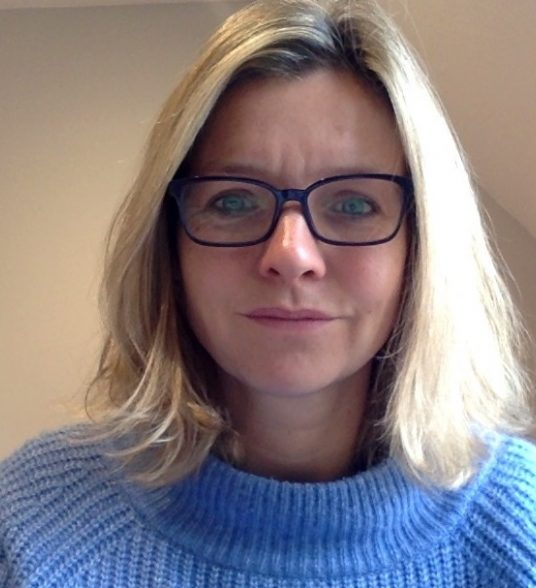 Gill Whitehead profile photo