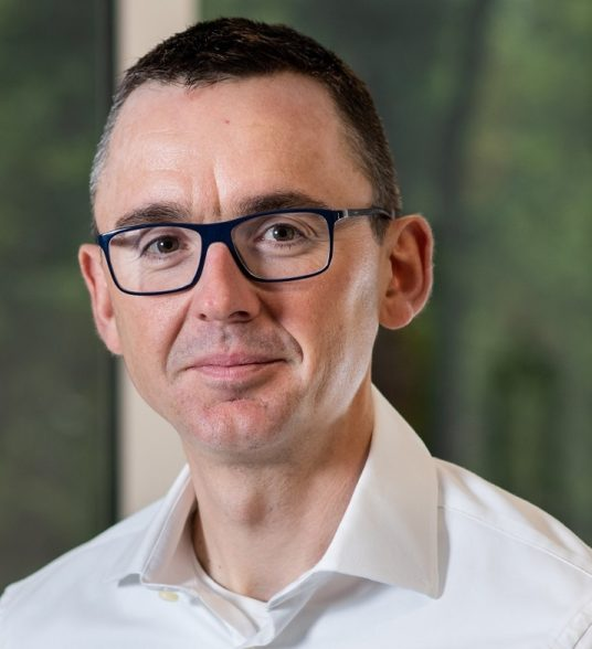 Tim Haldenby profile photo